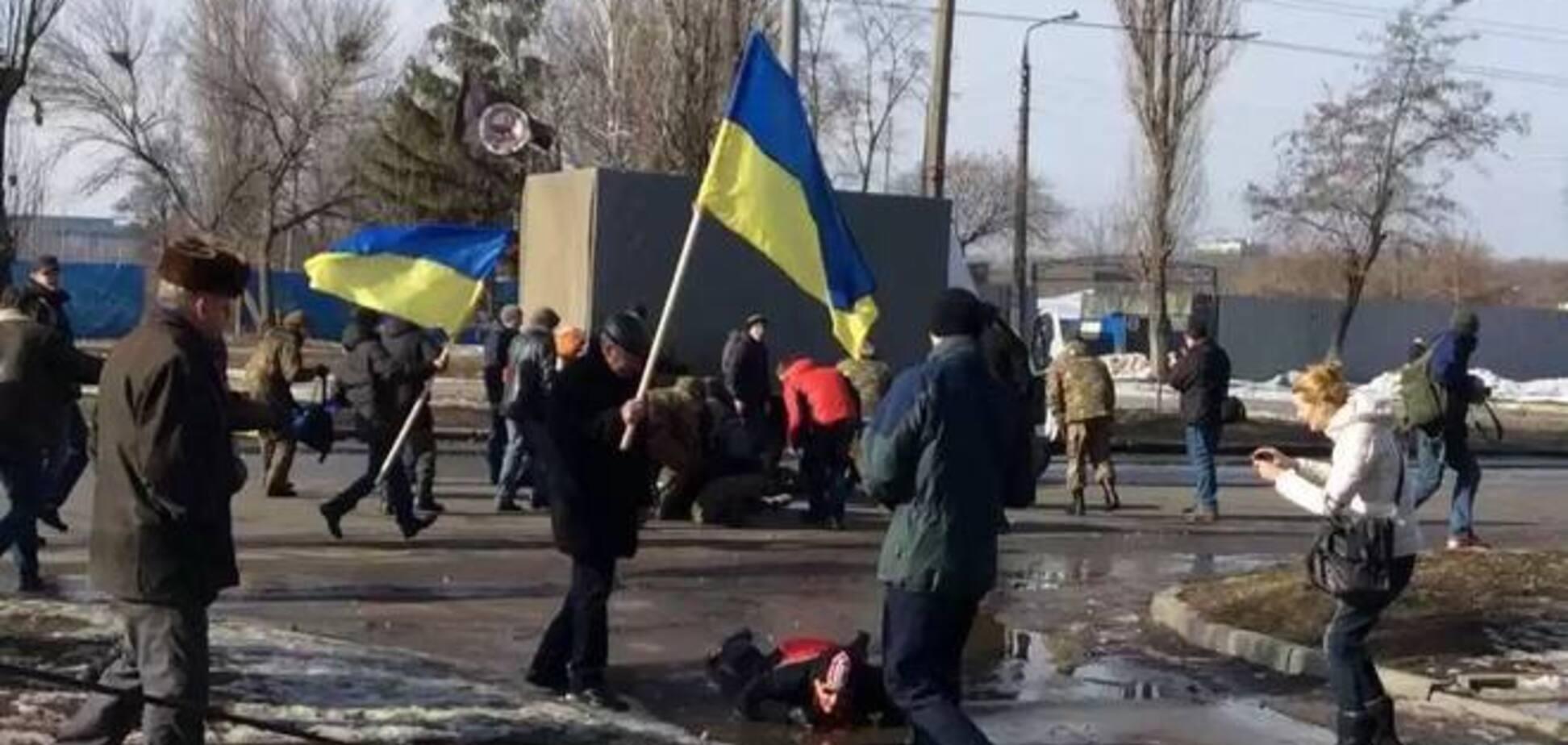 Взрывом в Харькове управляли дистанционно – ОБСЕ