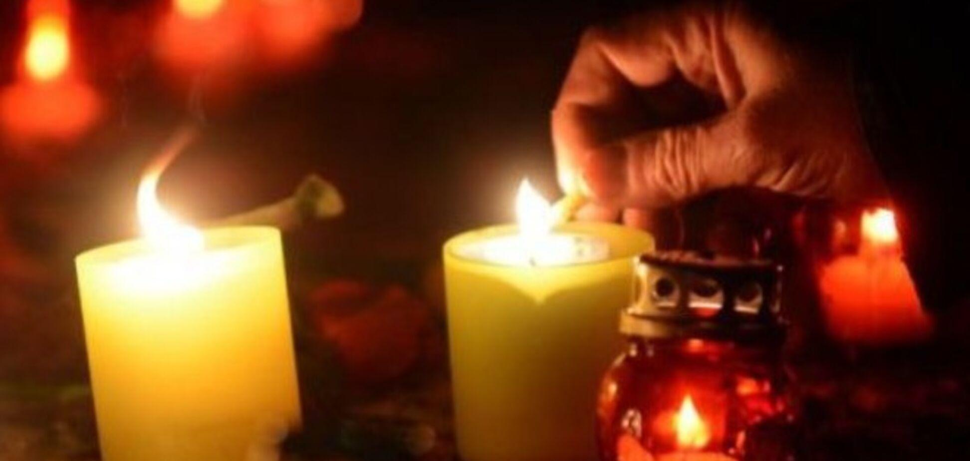 В Харькове из-за теракта объявили траур