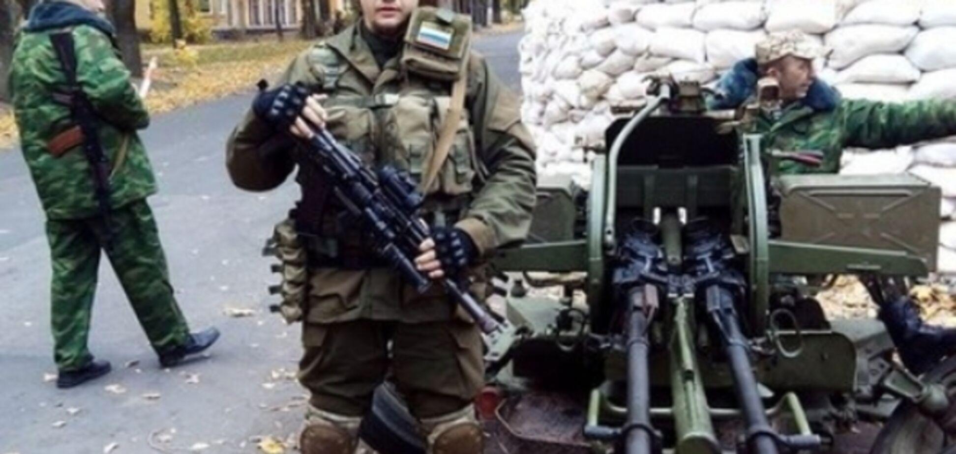 Обладатель кубка Кости Цзю 'Железный мальчик' погиб под Дебальцево, защищая 'ДНР': фото и видео