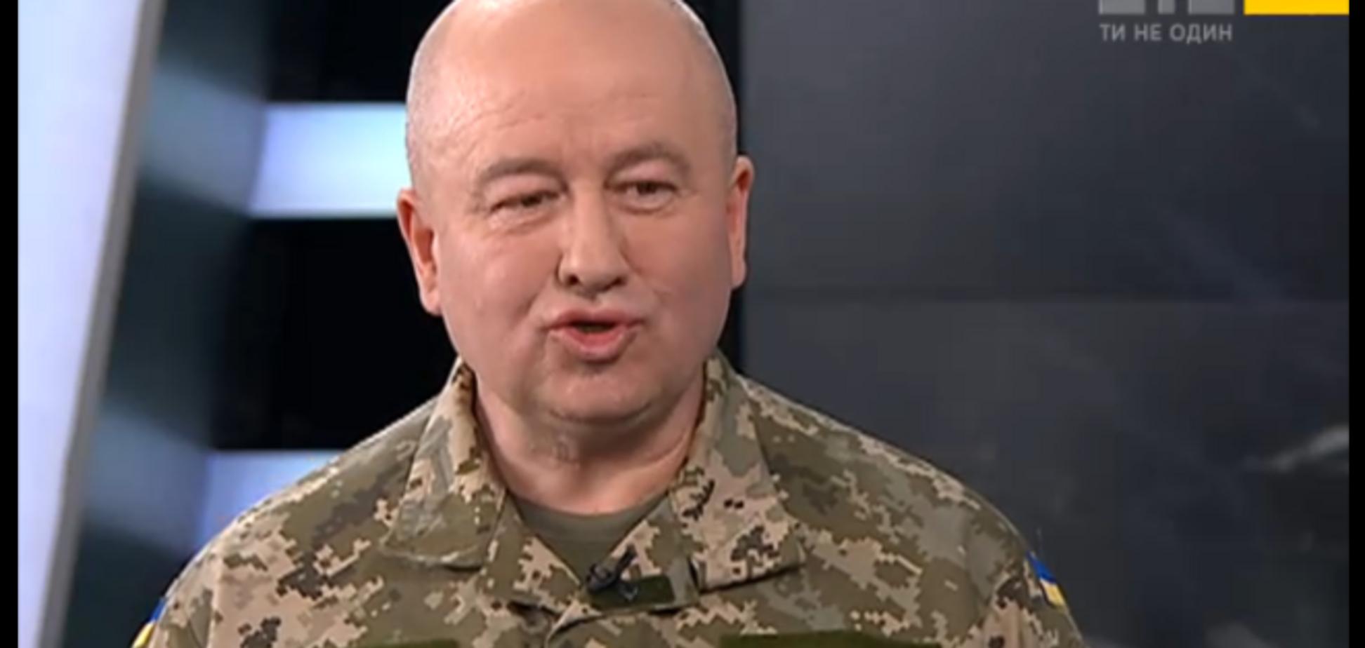 Жертвы в Дебальцево – минимальная, хотя и трагическая плата за вывод войск – замруководителя АТО