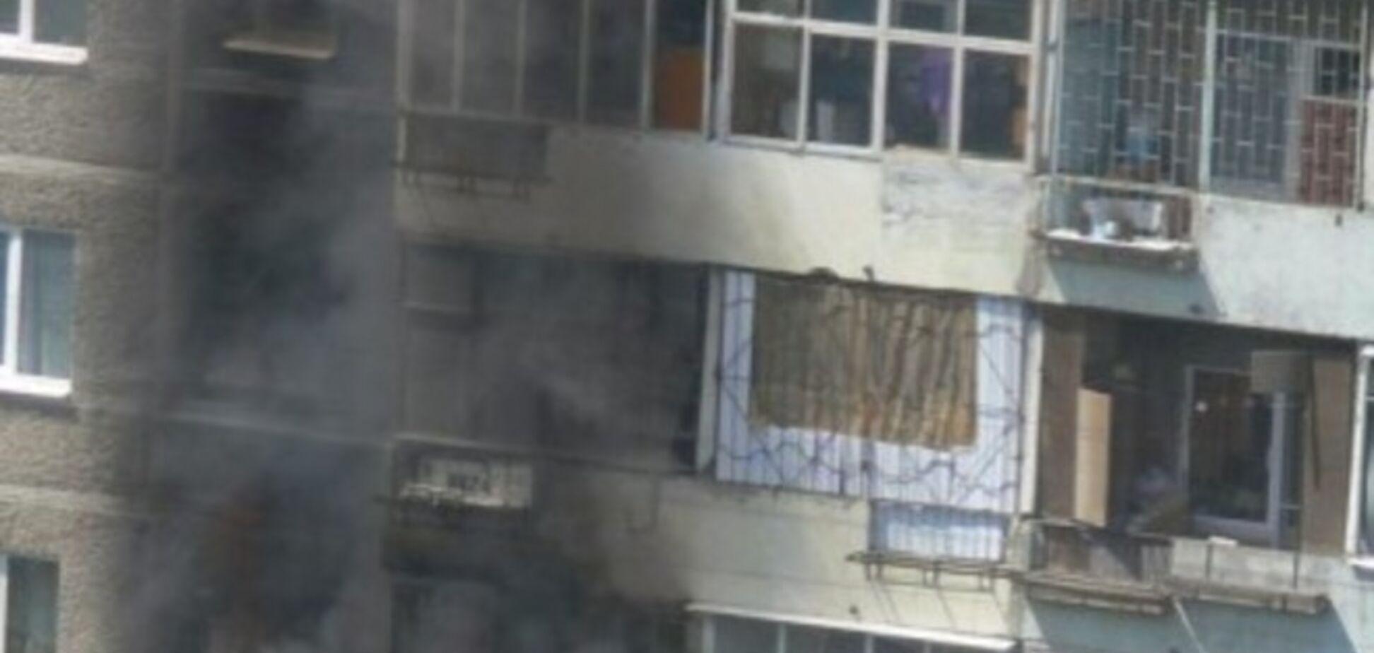 В Кривом Роге прогремел взрыв: погиб парень