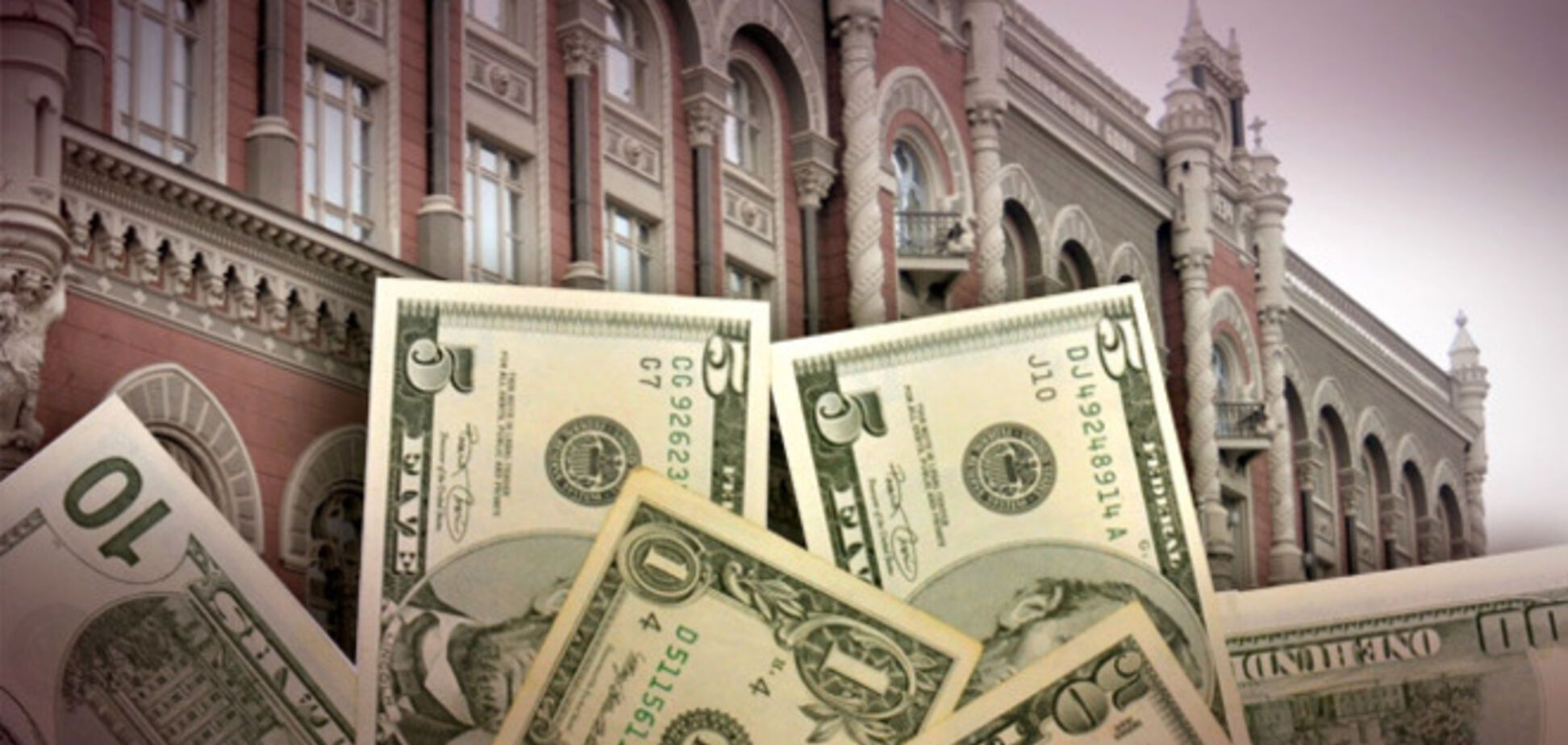 Возврат админмер: НБУ ужесточил контроль над импортными операциями свыше $50 тысяч