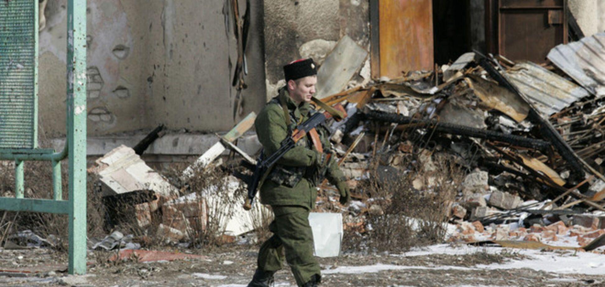 СБУ ликвидировала информаторскую сеть боевиков в Донецкой области