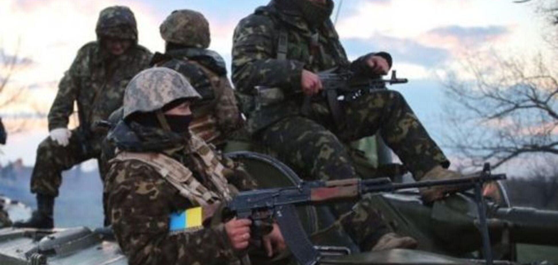 Военный эксперт назвал три шага для победы украинской армии на Донбассе