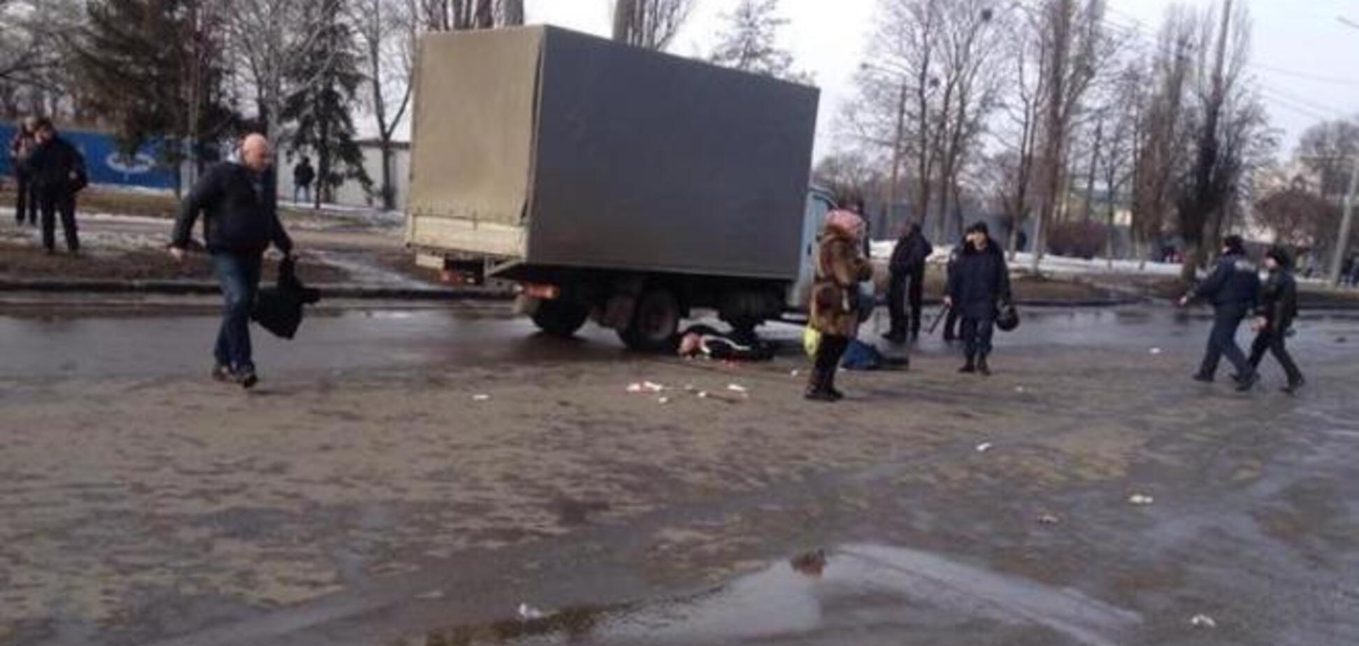 Скончался пострадавший во время теракта в Харькове 15-летний подросток