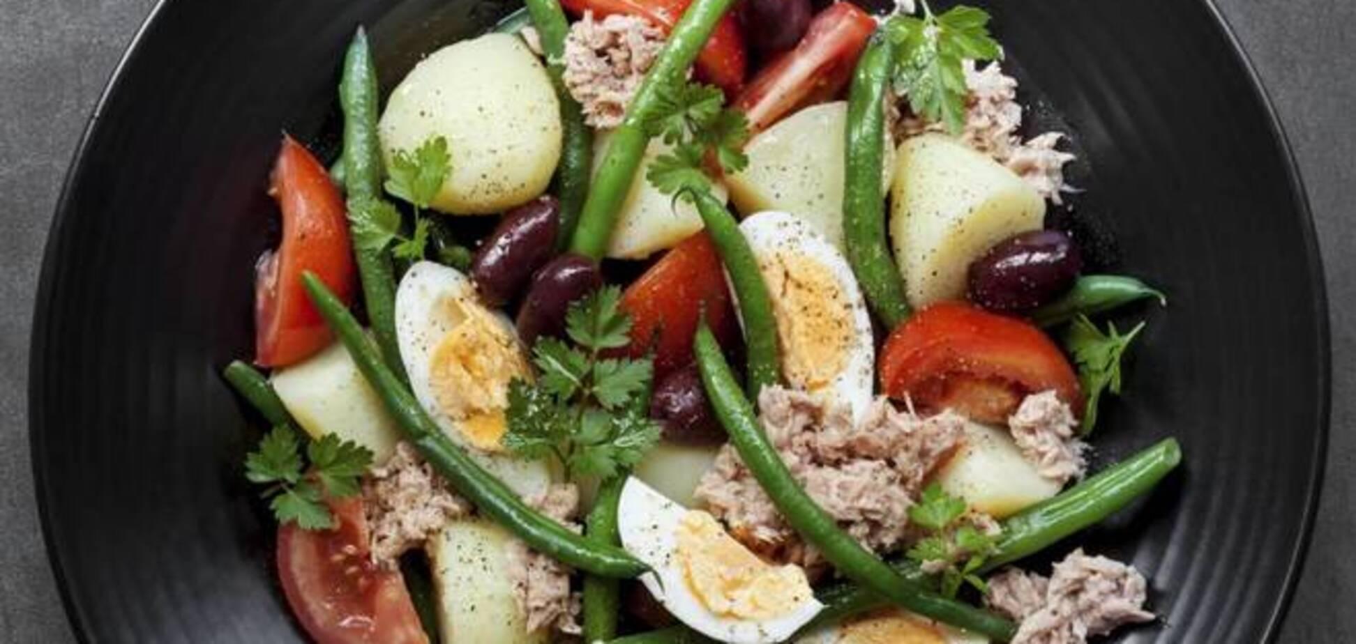 Тайные ингредиенты, которые придадут привычному салату новый вкус