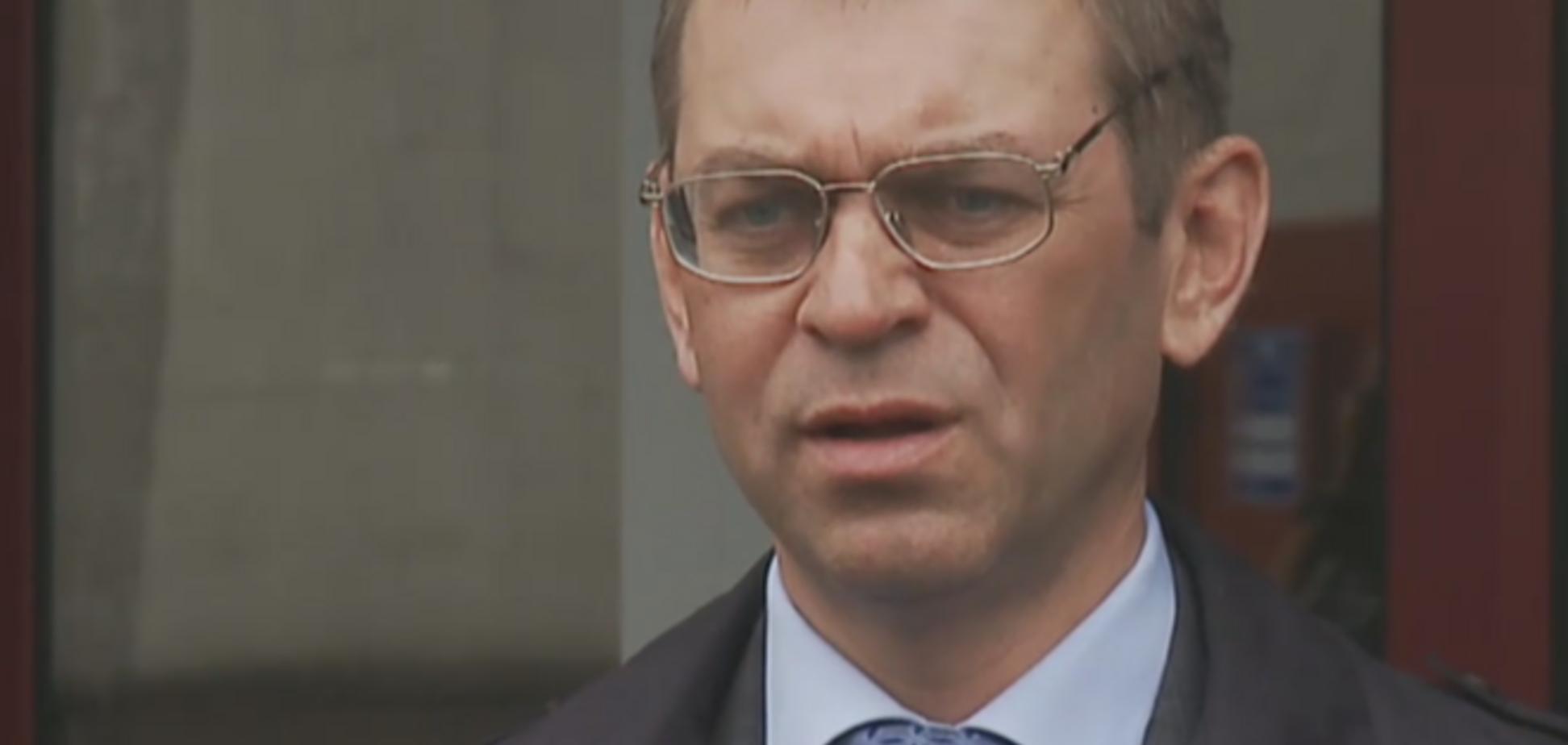 В Минске Путин обещал убить 500 и взять в плен 2 тыс. воинов АТО в Дебальцево - Пашинский