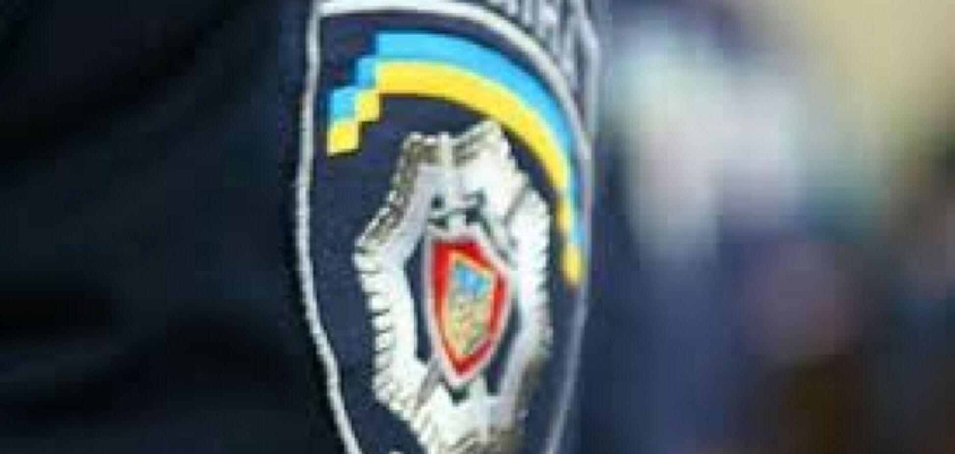Из МВД уволили женщину-капитана милиции за поздравление коллег с 23 февраля и георгиевскую ленту