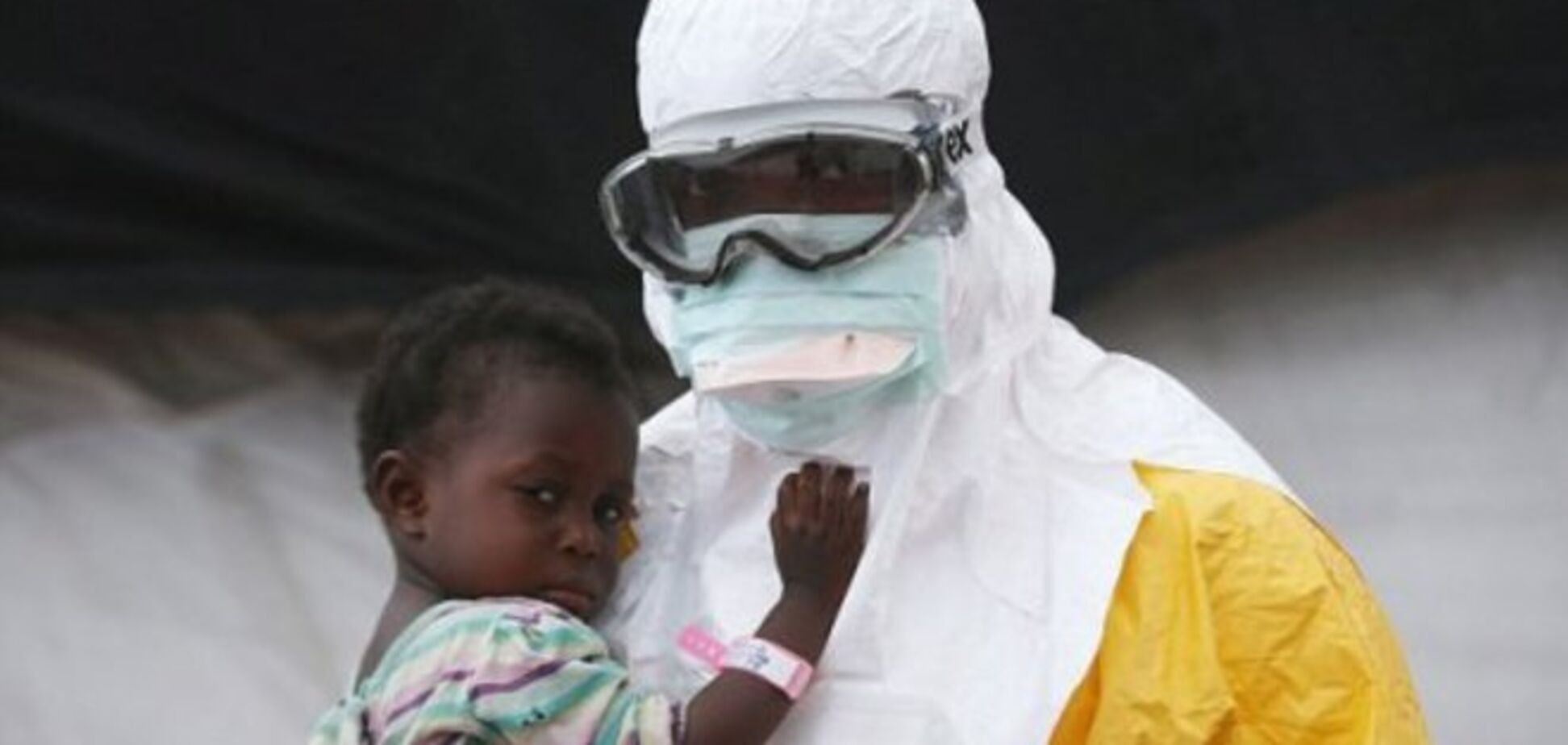 Вирус Эбола будет распространяться как грипп