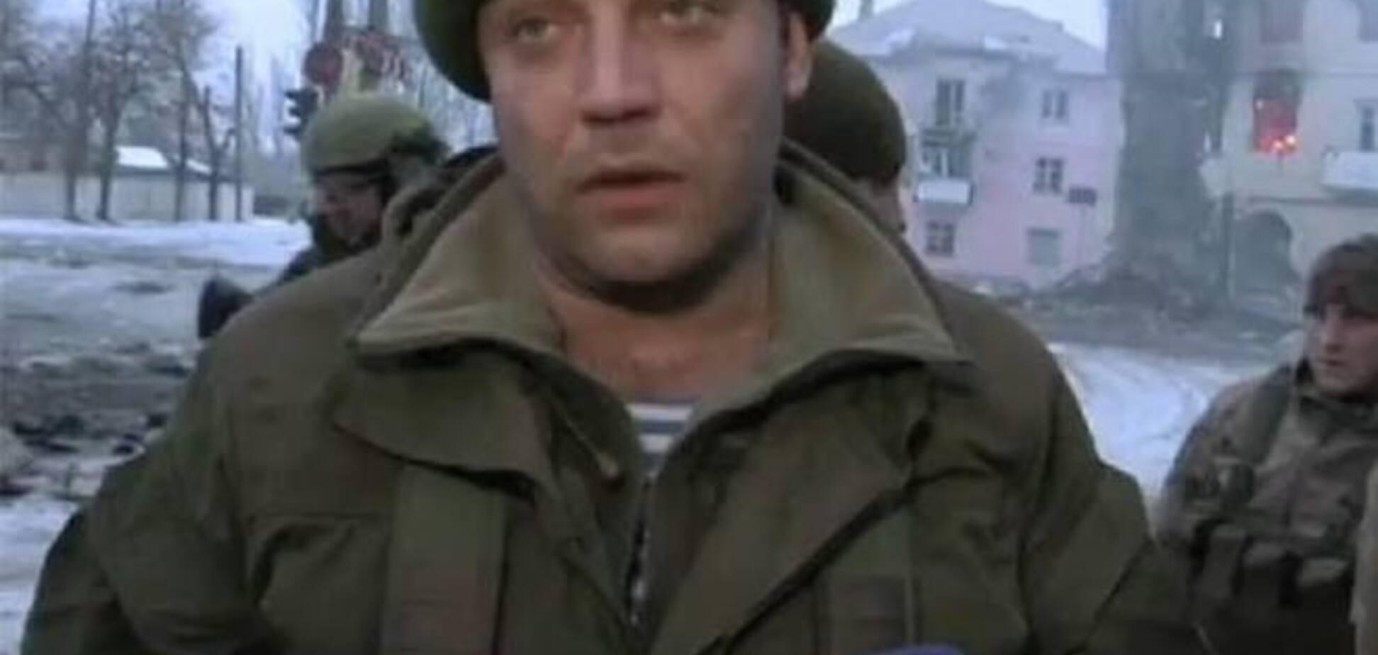 Донетчане рассказали, чей человек террорист Захарченко, и на кого опирается