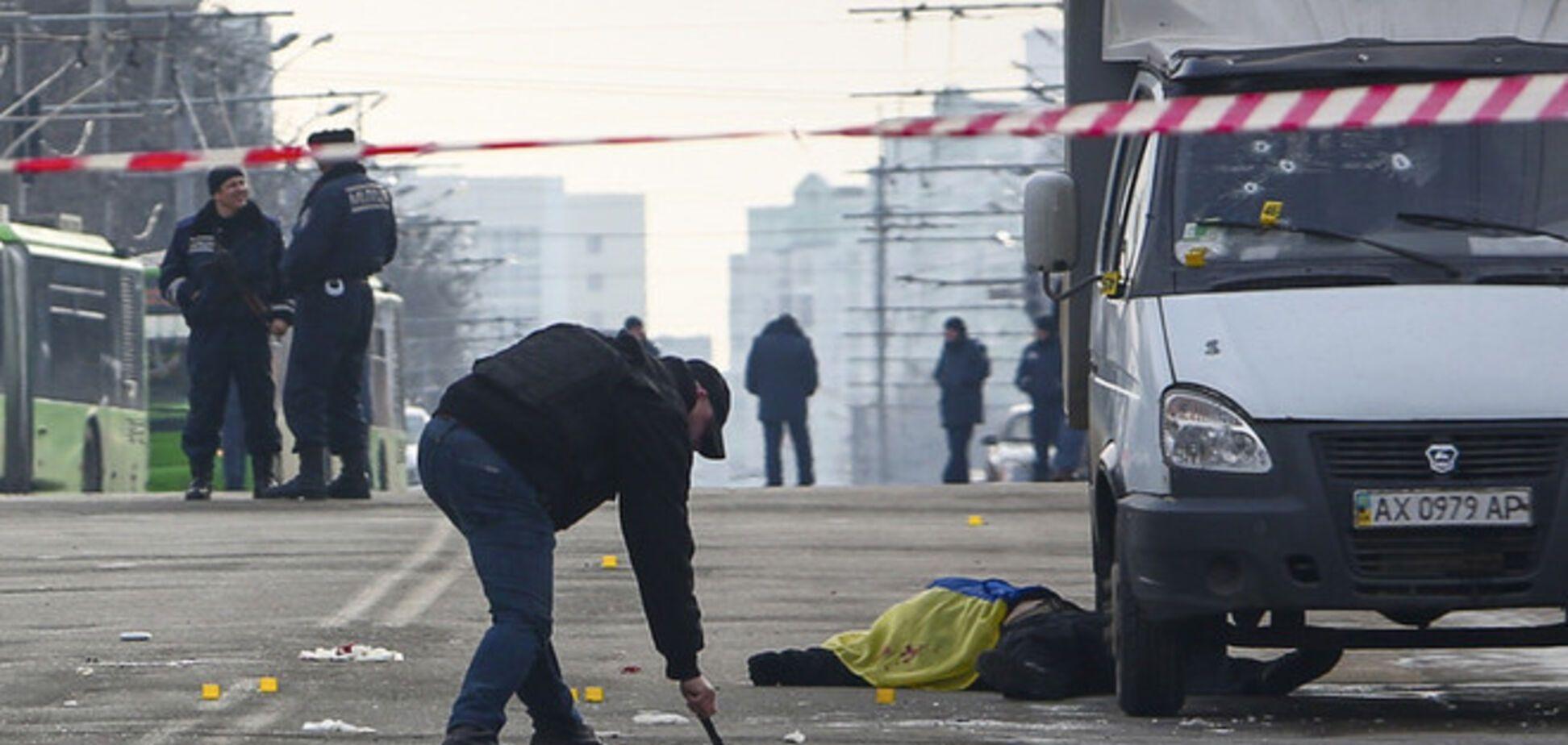 За терактом в Харькове стоит Россия - посол