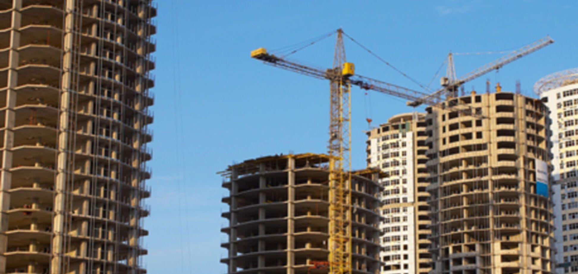 Рынок недвижимости Украины под угрозой, может 'взорваться бомба' - эксперт