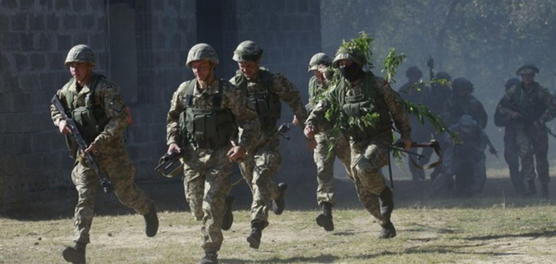 Российский публицист доказал, что Украина выигрывает войну на Донбассе