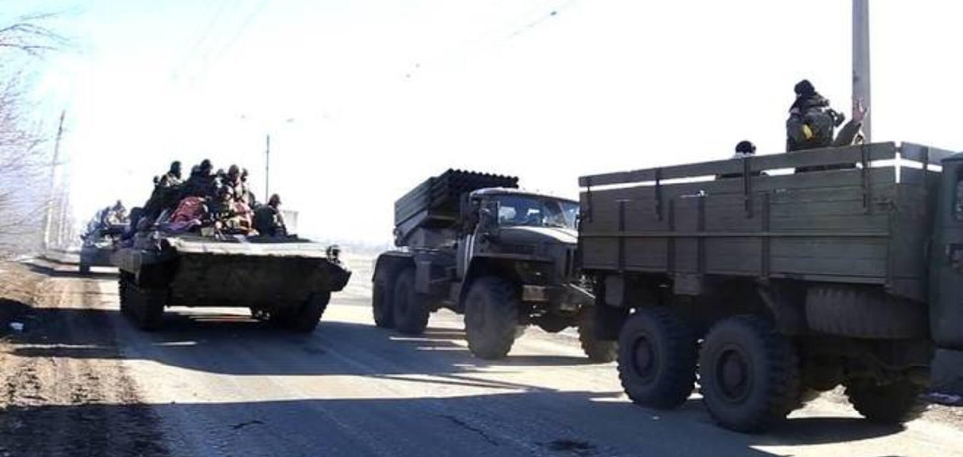 'Второй Сталинград': генерал оценил целесообразность сдачи Дебальцево и донецкого аэропорта