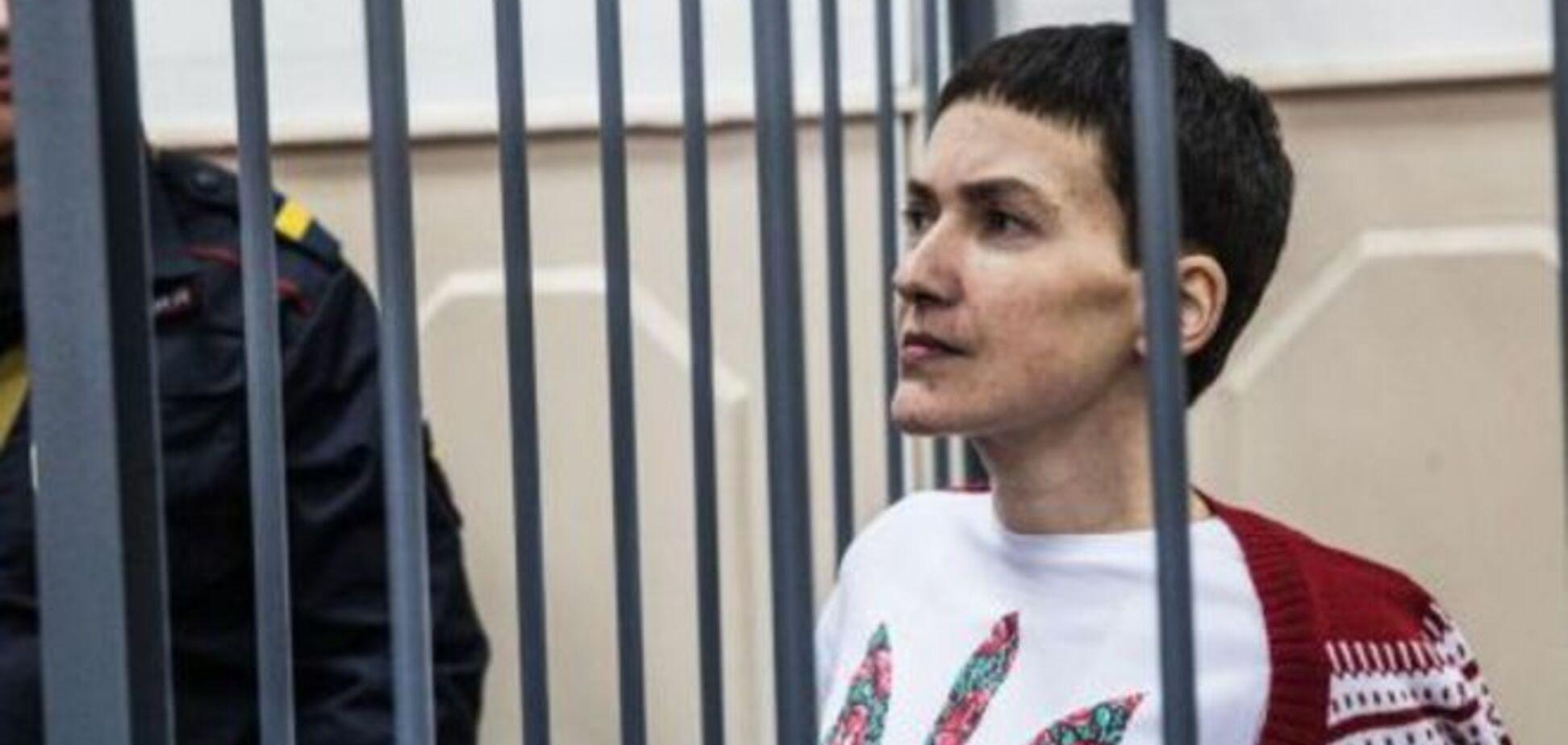 По 'делу Савченко', которого не существует, проходит 60 тыс. свидетелей и 17 тыс. потерпевших - адвокат