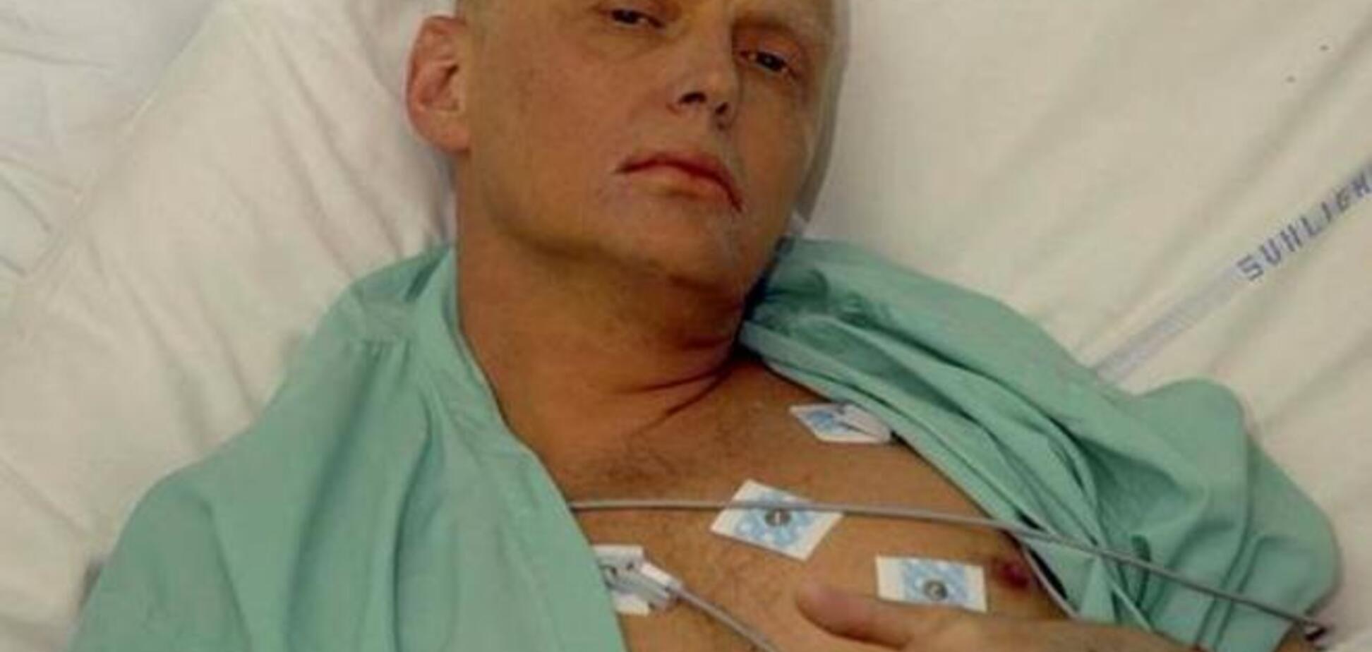 Западные СМИ: Литвиненко убили из-за компромата на друга Путина