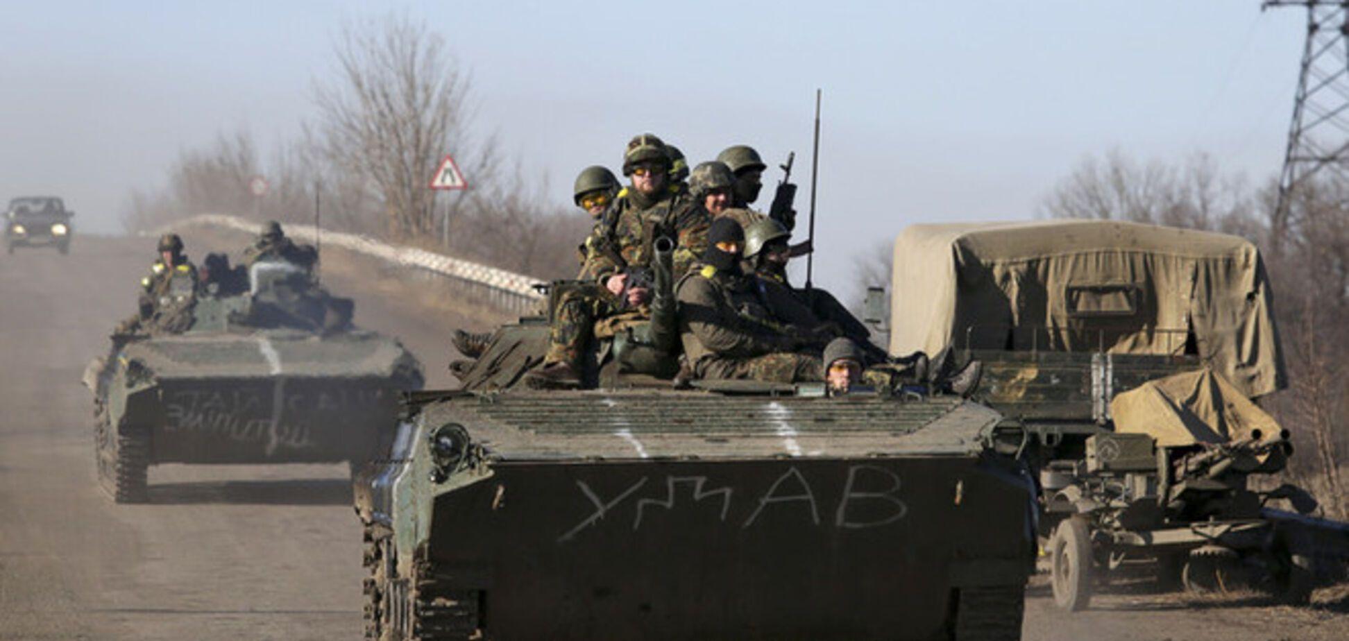 Генерал рассказал, как Украина перед войной потеряла тысячи танков и сотни самолетов