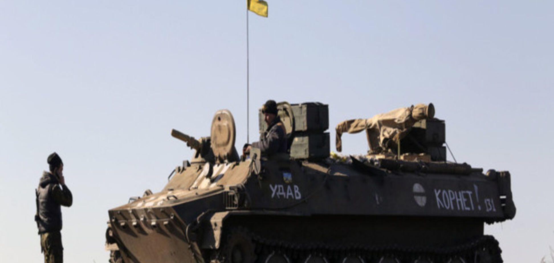 Руководство к действию на основании оценки военной, политической и экономической ситуации в Украине