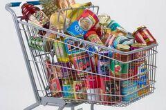 На сколько в Украине подорожают импортные продукты и другие товары. Список
