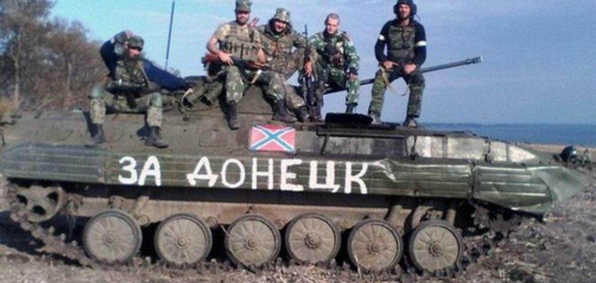 Блискучий контрудар сил АТО під Широкіно: машини збирали трупи бойовиків
