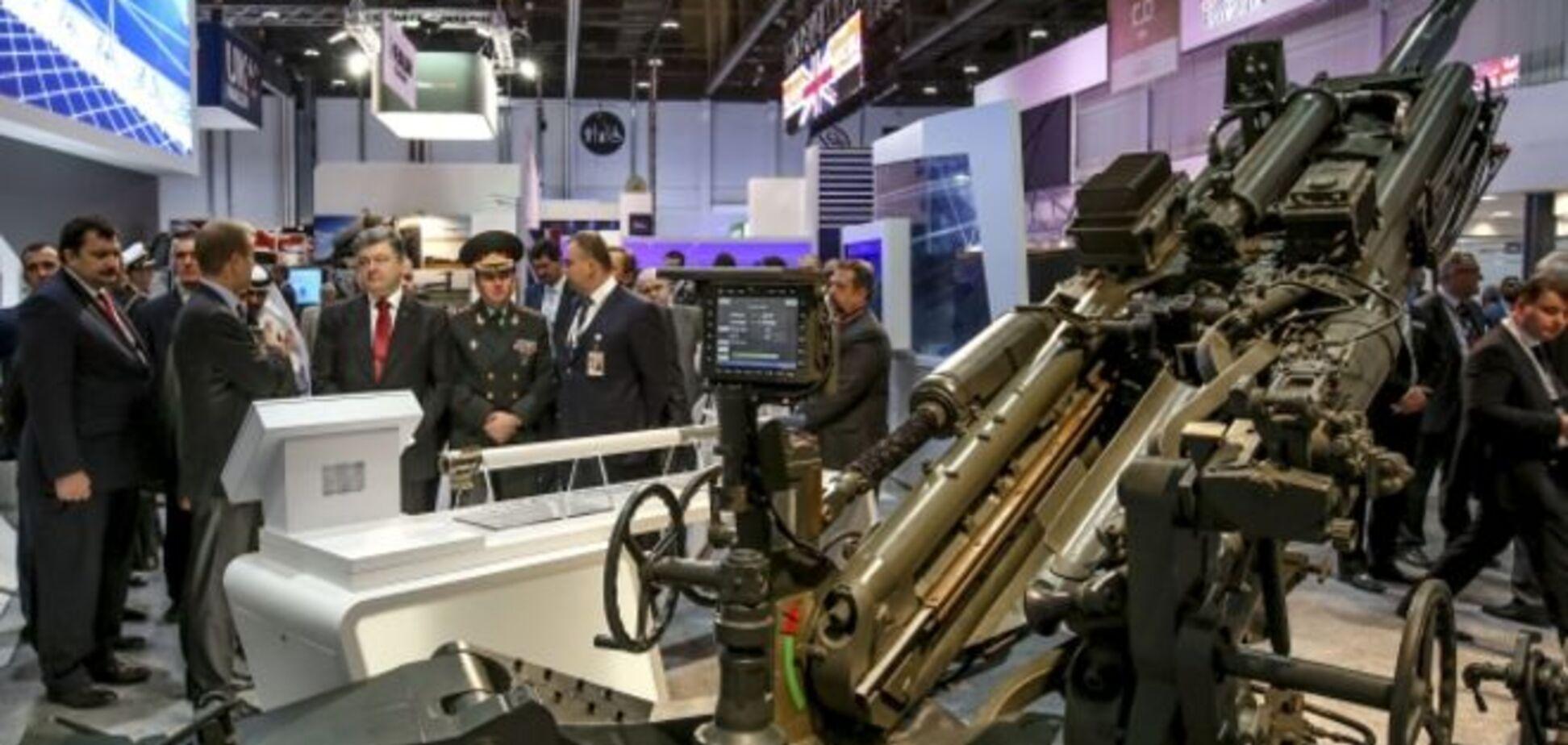 Эксперт рассказал, какое оружие Украина сможет купить в арабском 'военторге'