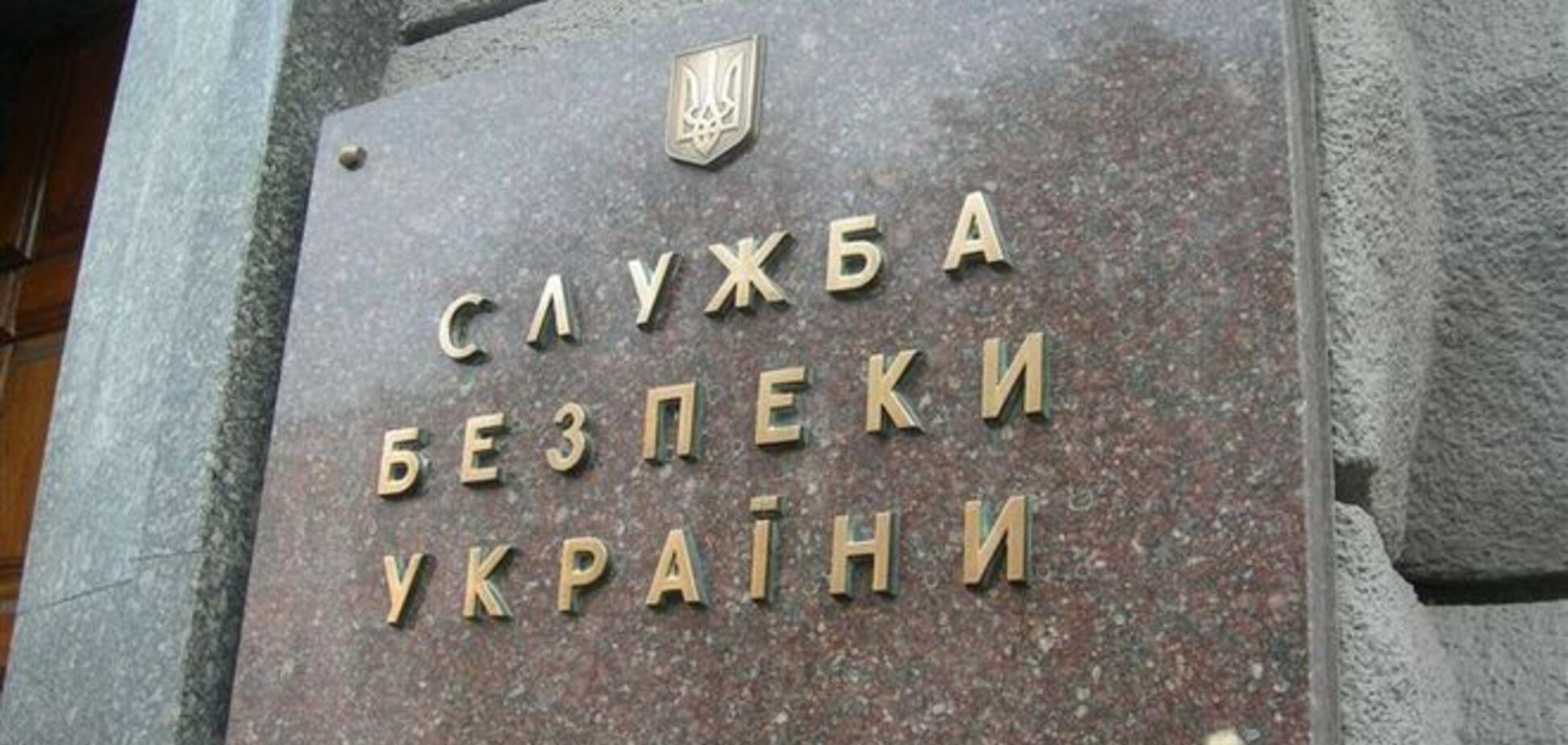 СБУ задержала двух российских журналистов и планирует выслать их из Украины