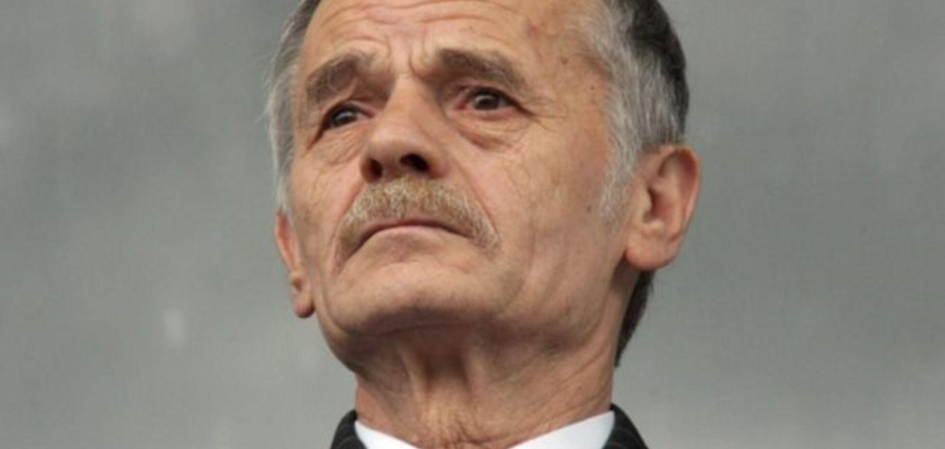 Россия годами готовила аннексию Крыма и ждала удобного момента – Джемилев