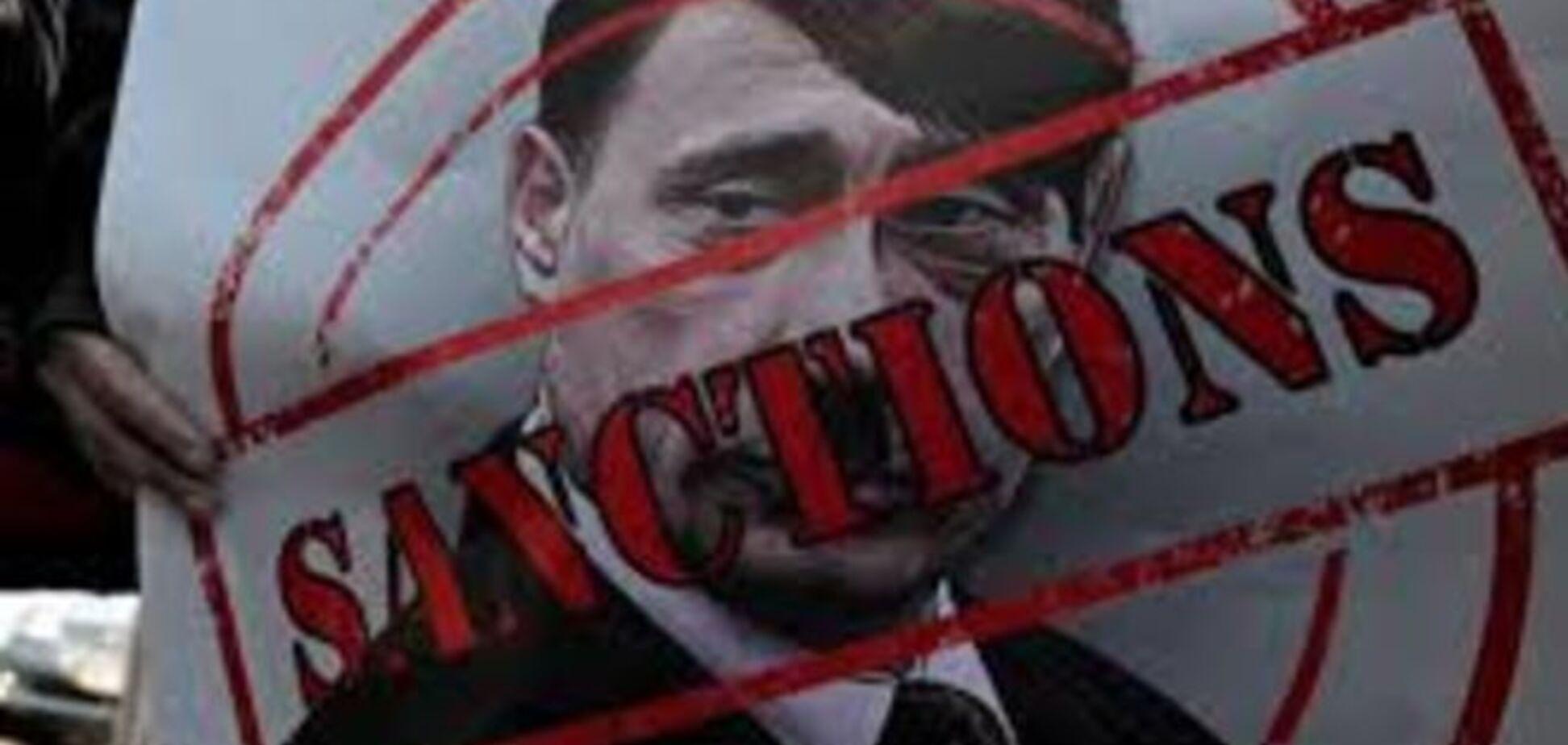 США пригрозили России усилением санкций