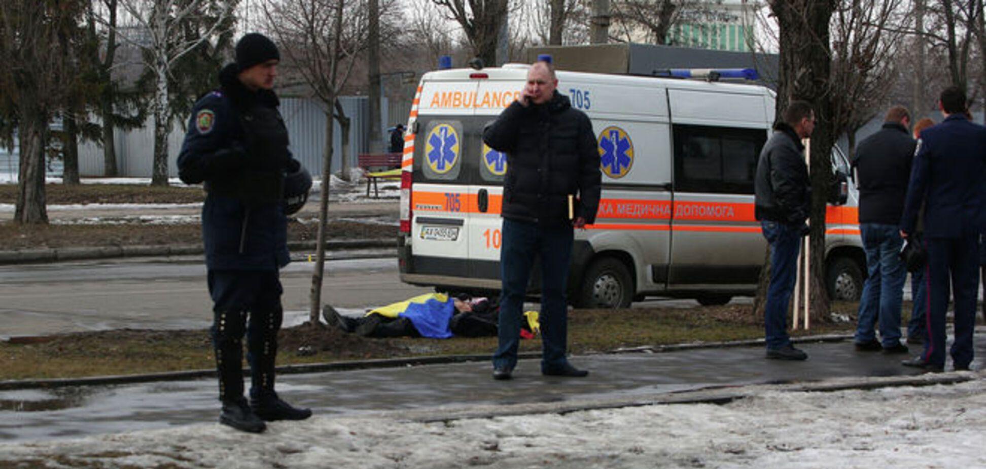 Спецоперация в Харькове: задержали еще одного подозреваемого в подготовке теракта