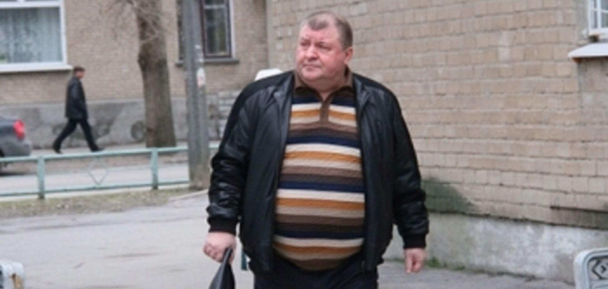 Мэр Мелитополя найден повешенным: милиция не исключает убийство