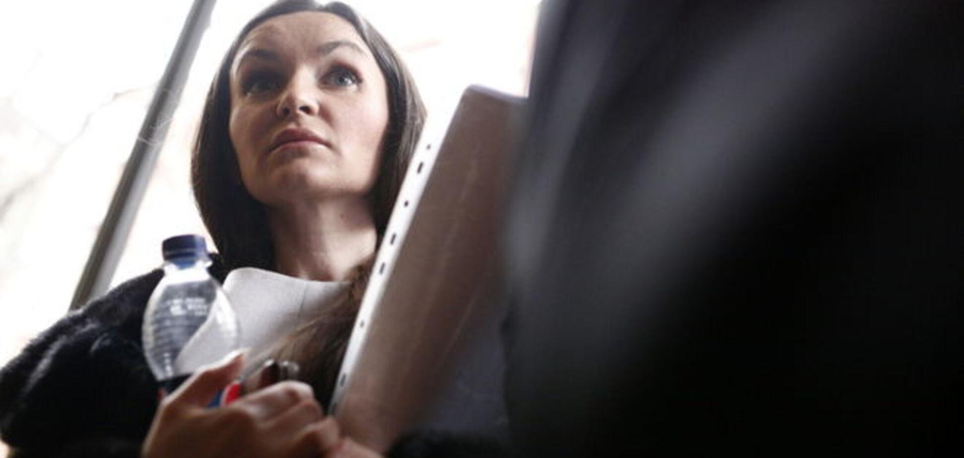 Судью, отпустившую Ефремова за 'копеечный' залог, вызвали на допрос в прокуратуру