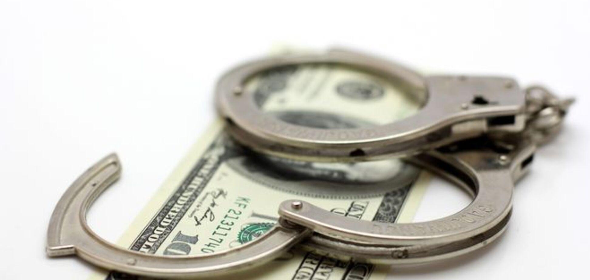 В Госпогранслужбе отчитались о борьбе с коррупцией