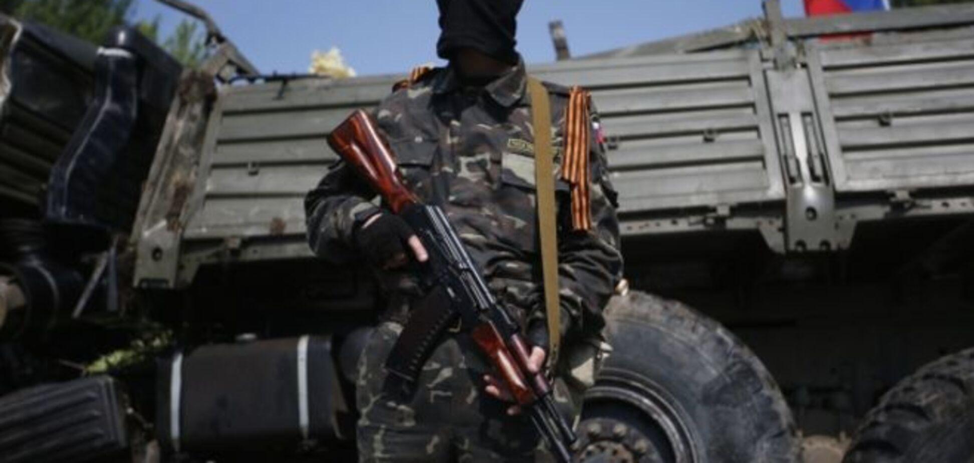 Экс-спикер АТО пояснил, почему боевики снизили активность на Донбассе