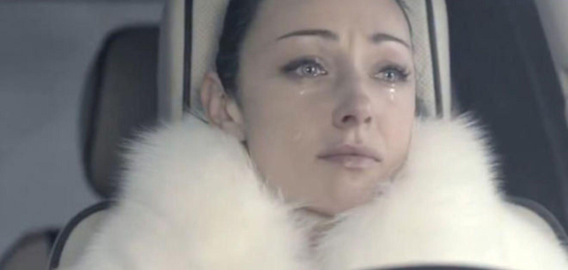 Украинская лав-стори, или Плачет девушка в дорогом авто