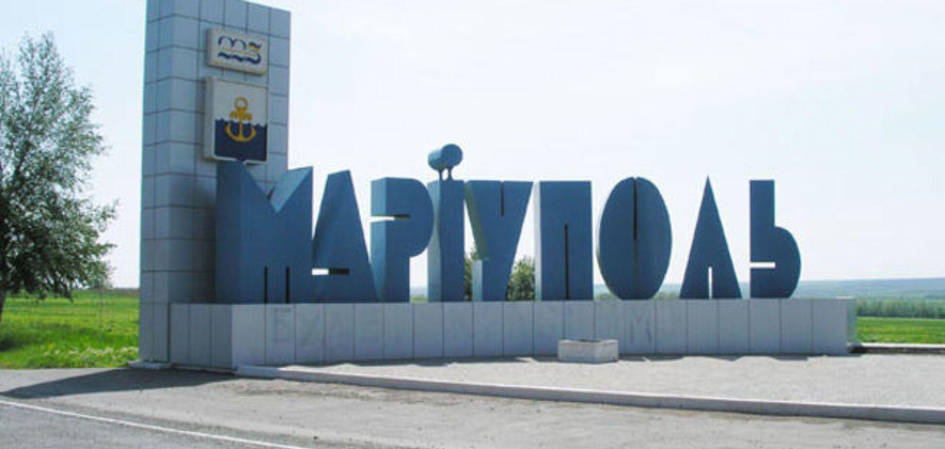 Глава разведки США объяснил, почему Мариуполь находится в опасности – WSJ