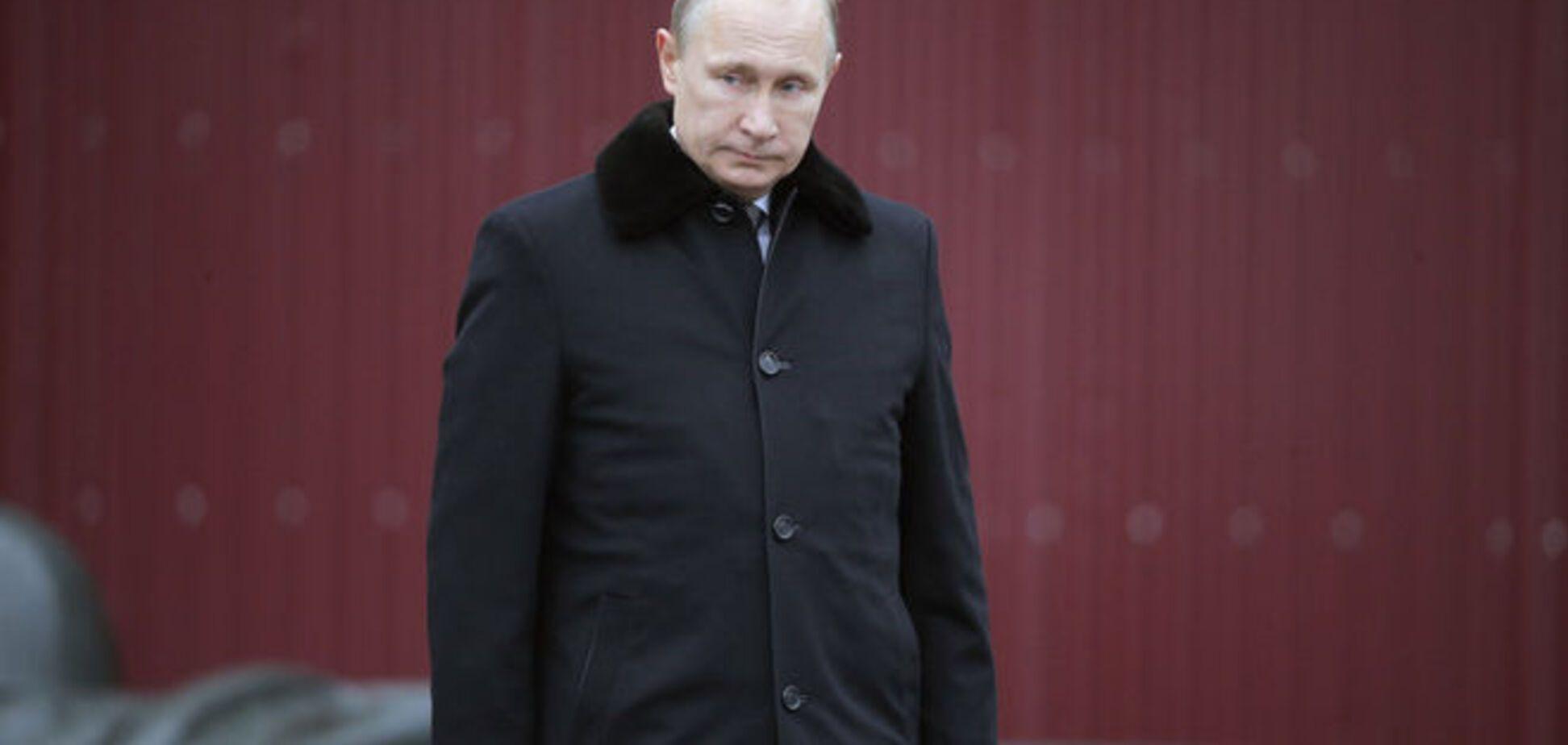 Когда уйдет Путин...