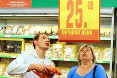 Доходы отстают. Как поменялись зарплаты украинцев, цены и курс гривни за последний год