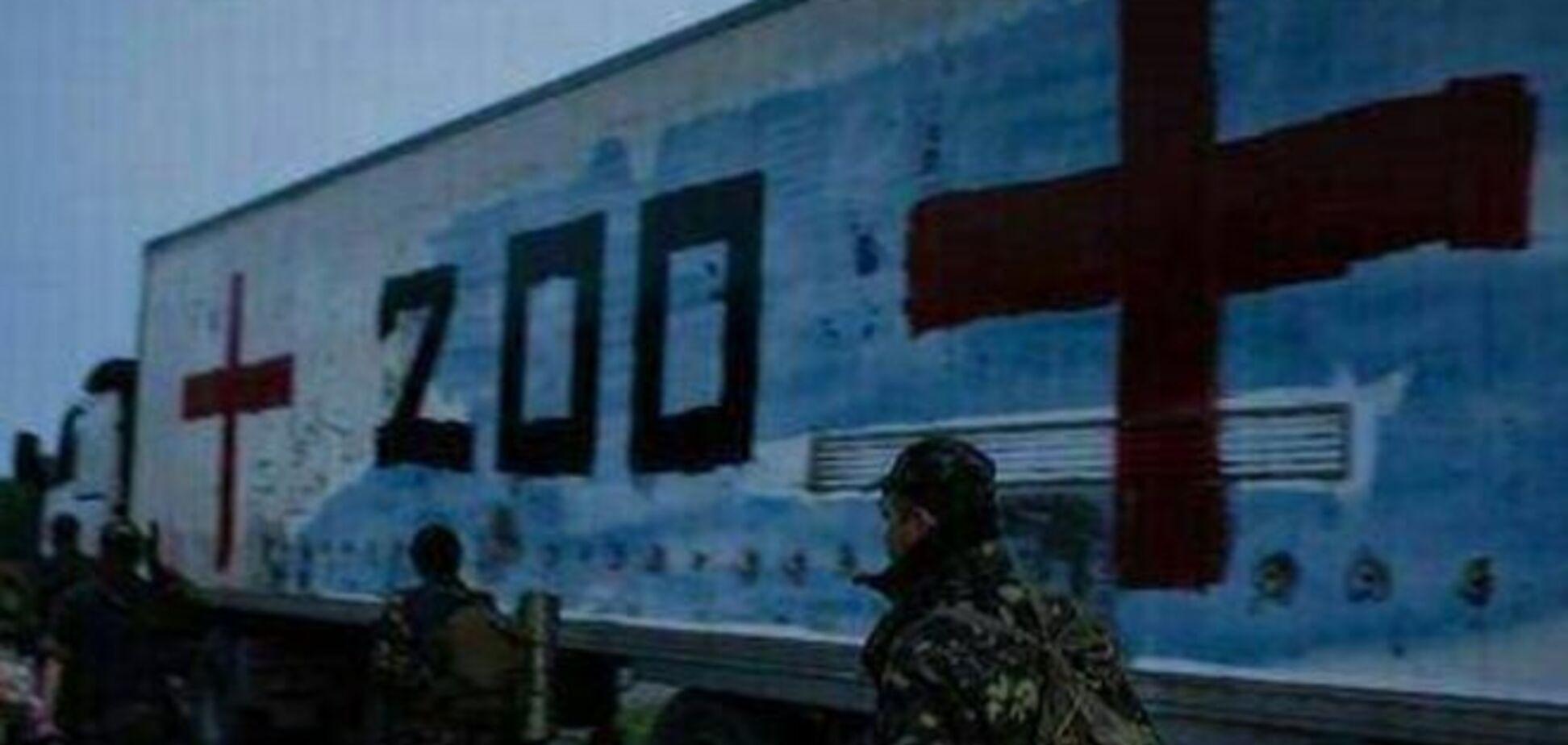 Правозащитник рассказал о 'достоверном списке' россиян, погибших в войне на Донбассе