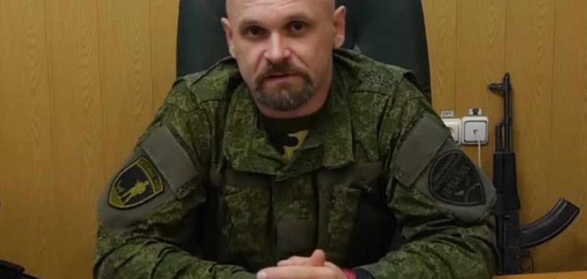 Луганчанка рассказала о предателях, которые сливали террористу Мозговому секретную информацию