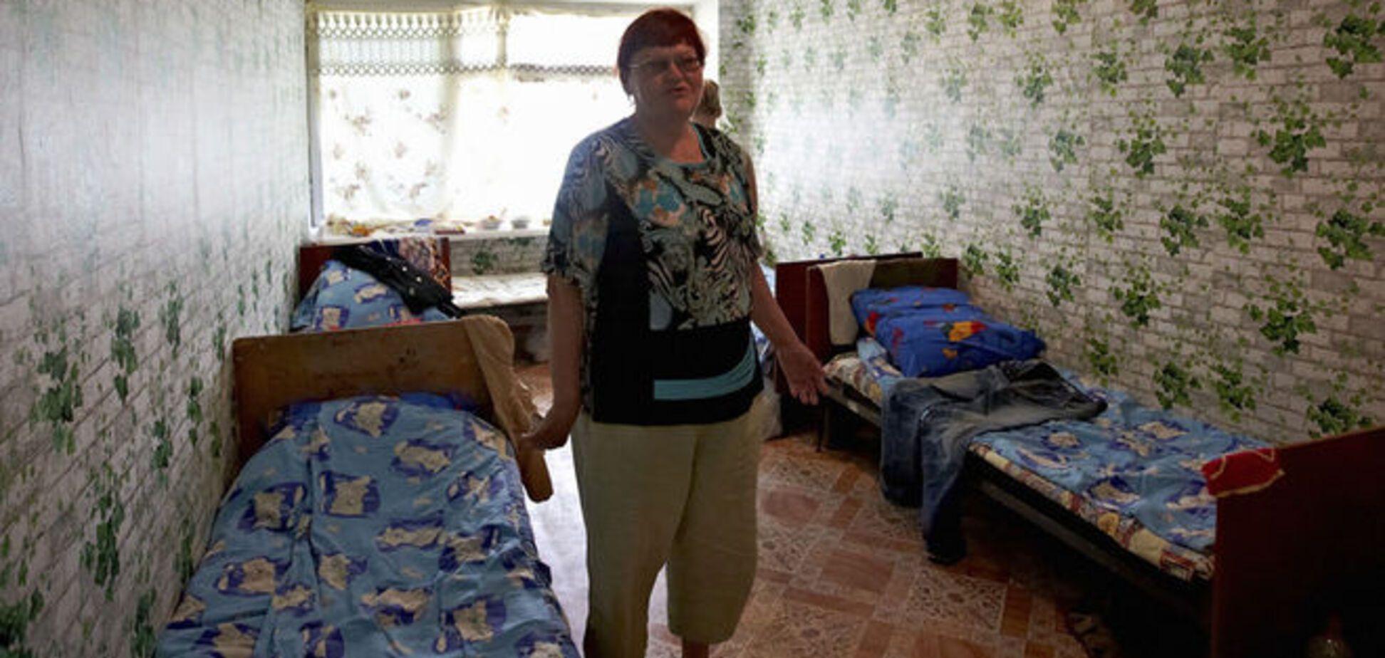 В Керчи оккупанты начали массово увольнять беженцев с Донбасса
