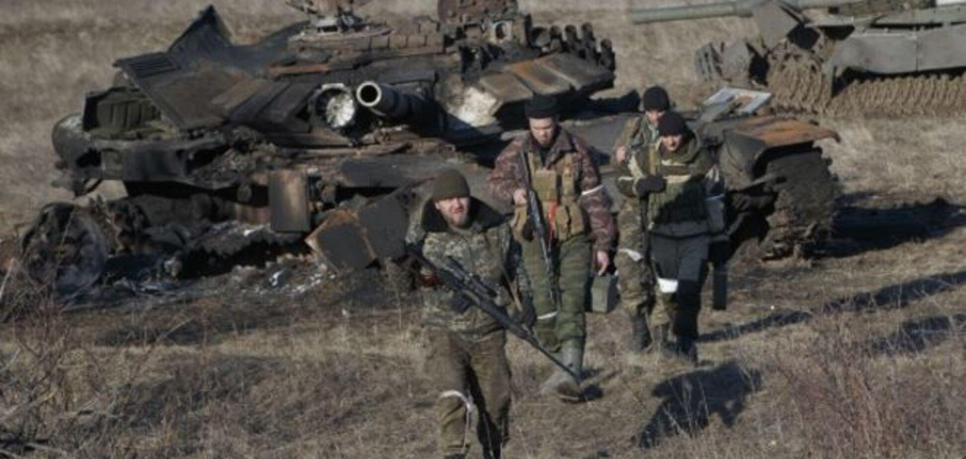 Хаос в 'русском мире': чистки среди 'командиров' и разборки между группами боевиков