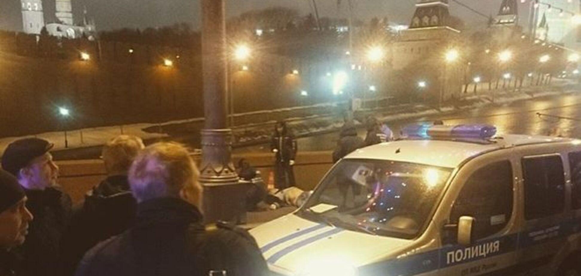 Не удивлюсь, если Путин припрется на похороны Немцова - Кох