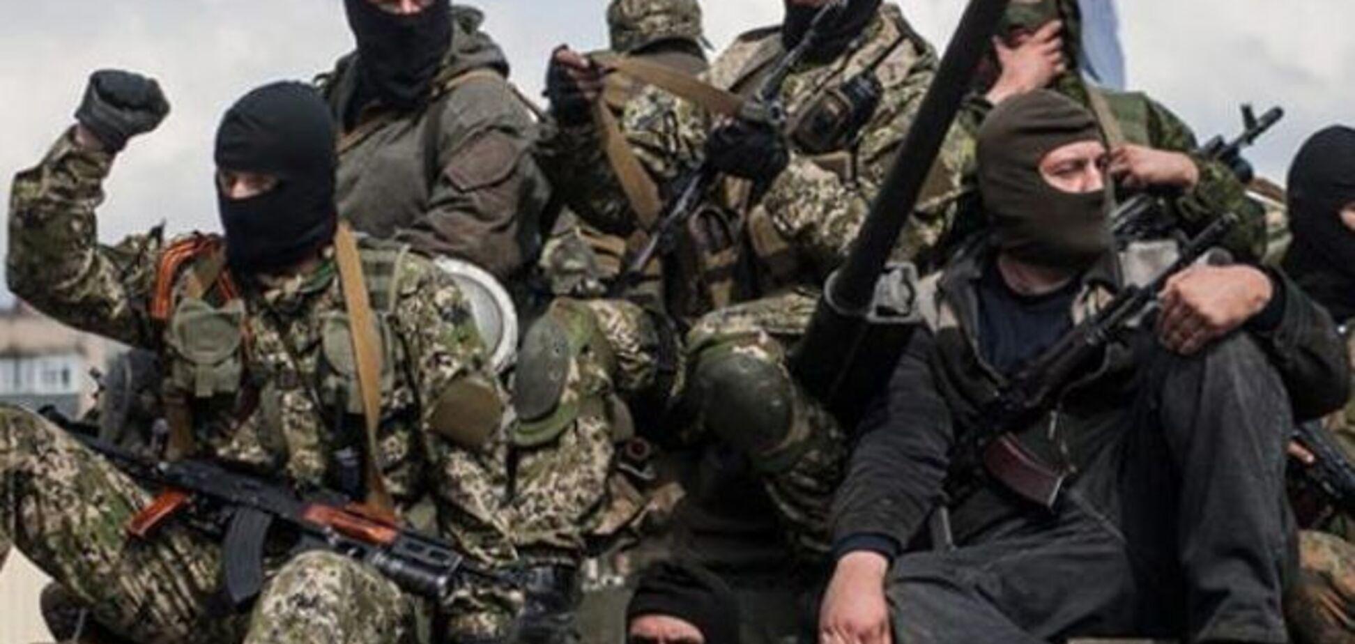 Тымчук назвал единственный способ установления мира на Донбассе