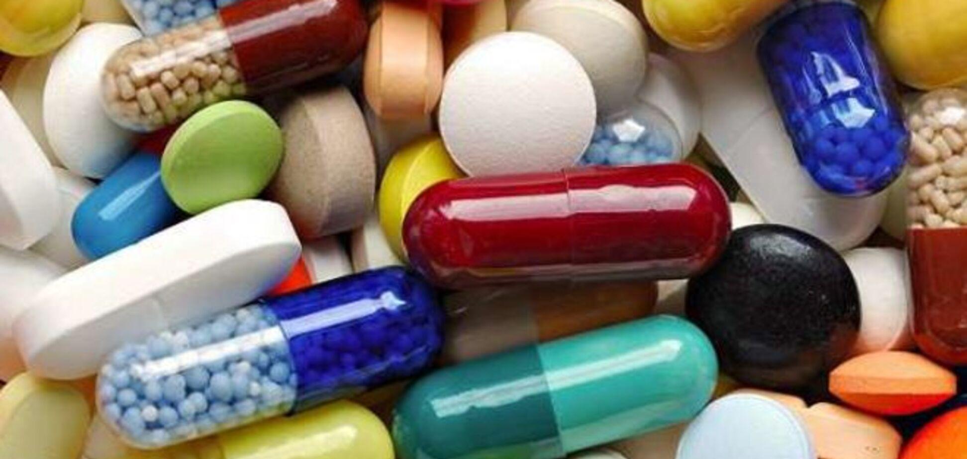 Цены на лекарства в Украине: как поменялись за год и на сколько ещё вырастут