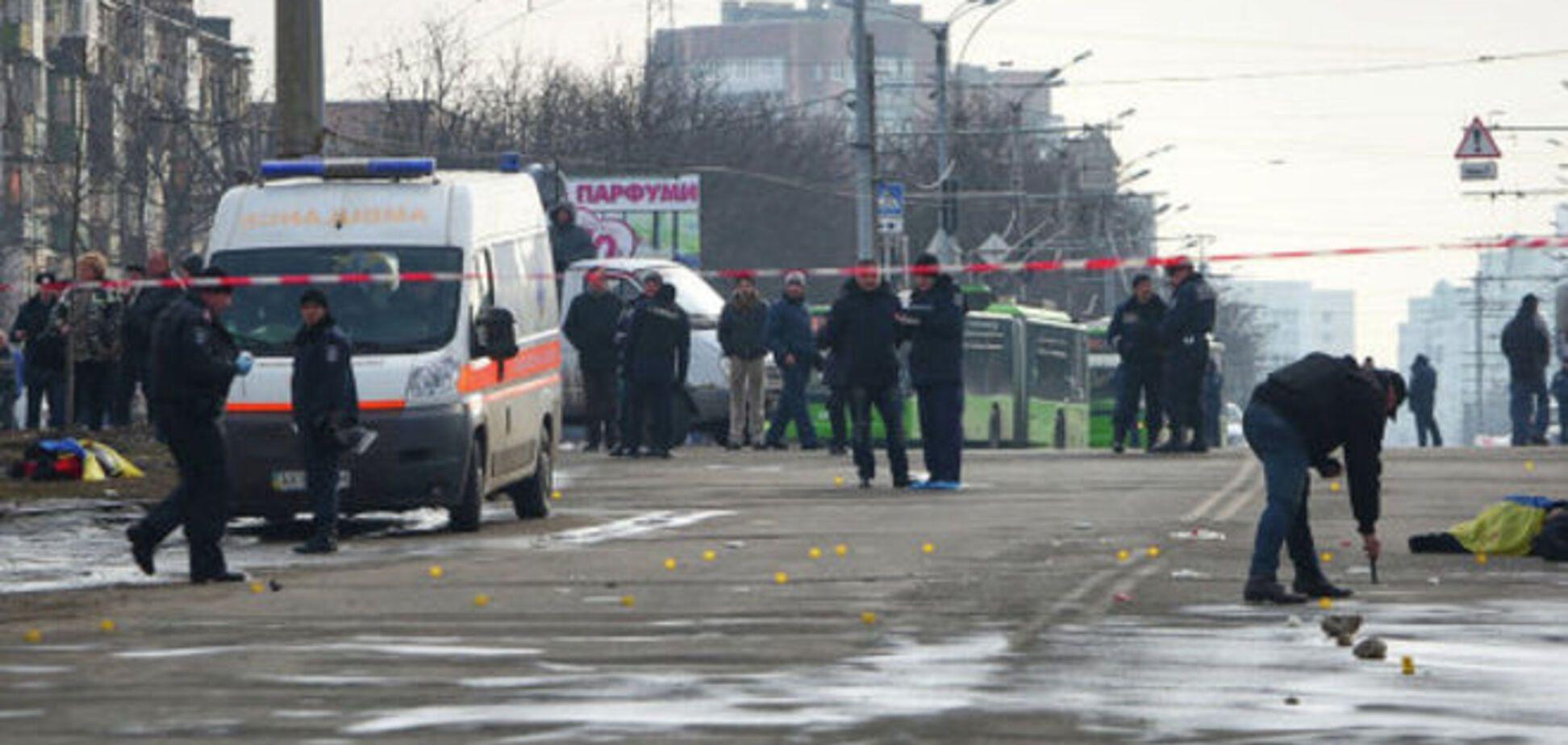 Теракт в Харькове: Наливайченко и Шокин обнародуют детали задержания организаторов