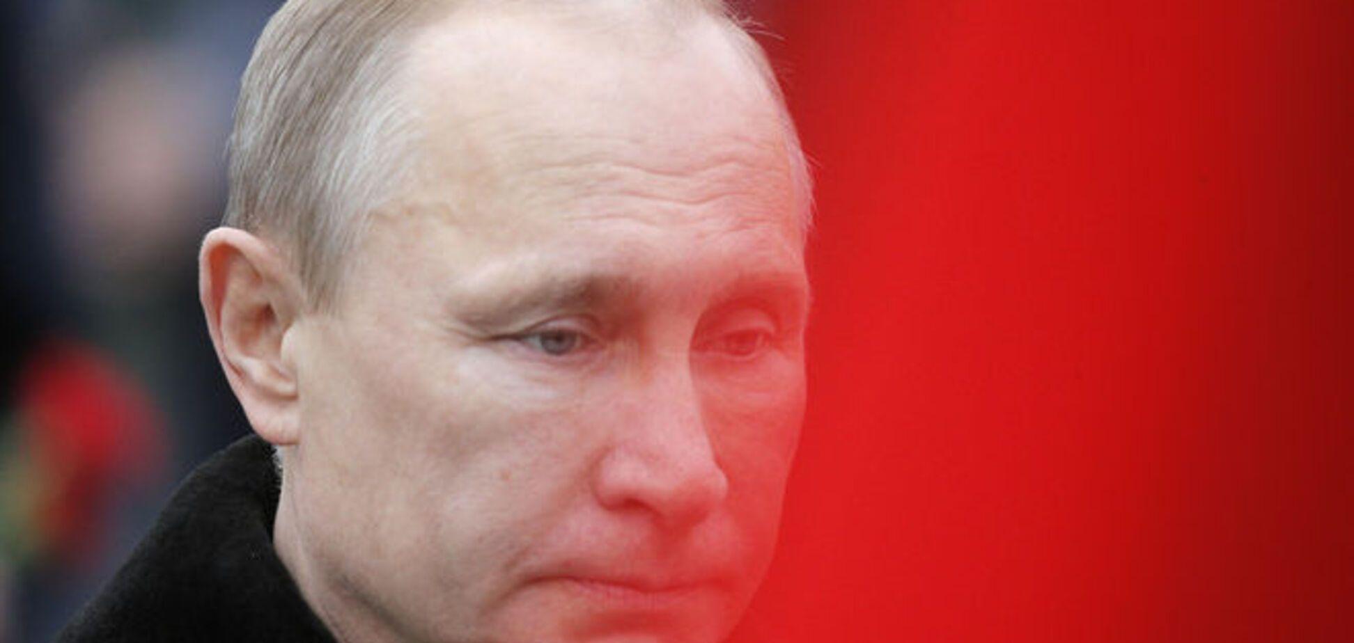 Кто и почему погибает на Донбассе за Путина