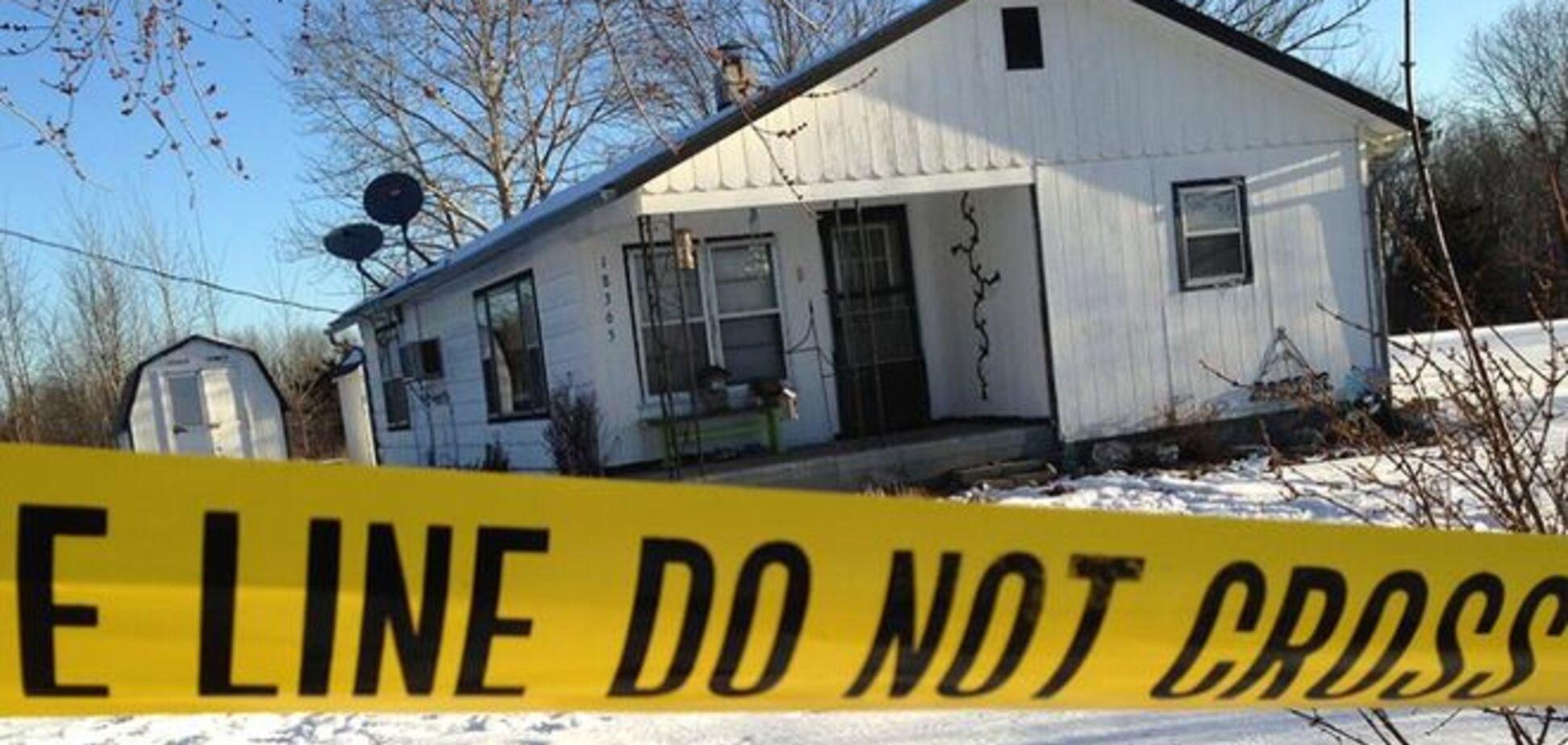 В США стрелок из штата Миссури убил восемь человек