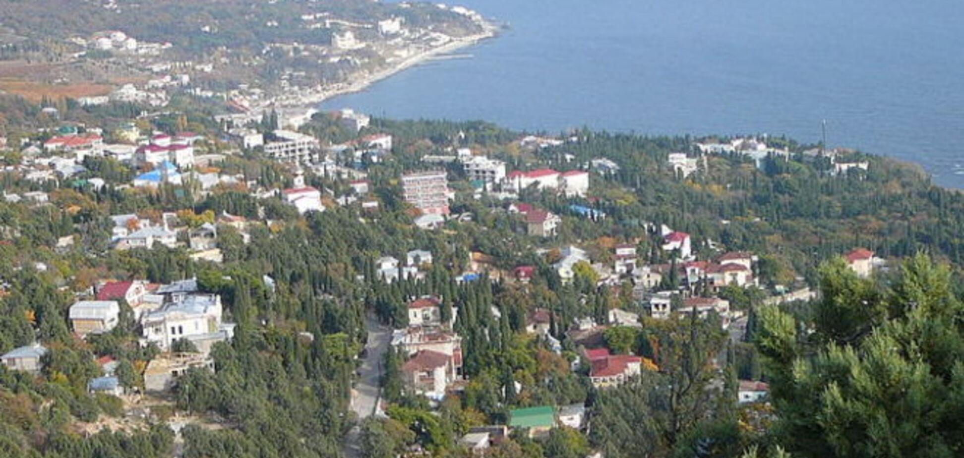 Сенченко: у Криму настав 1937