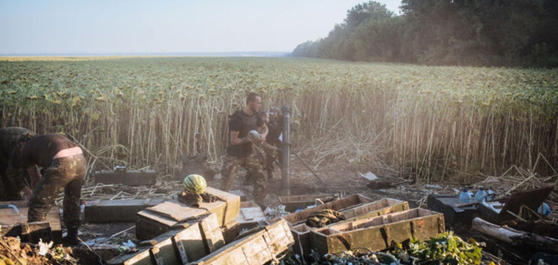 Военный прокурор пообещал расследовать трагедию в Иловайске до середины марта