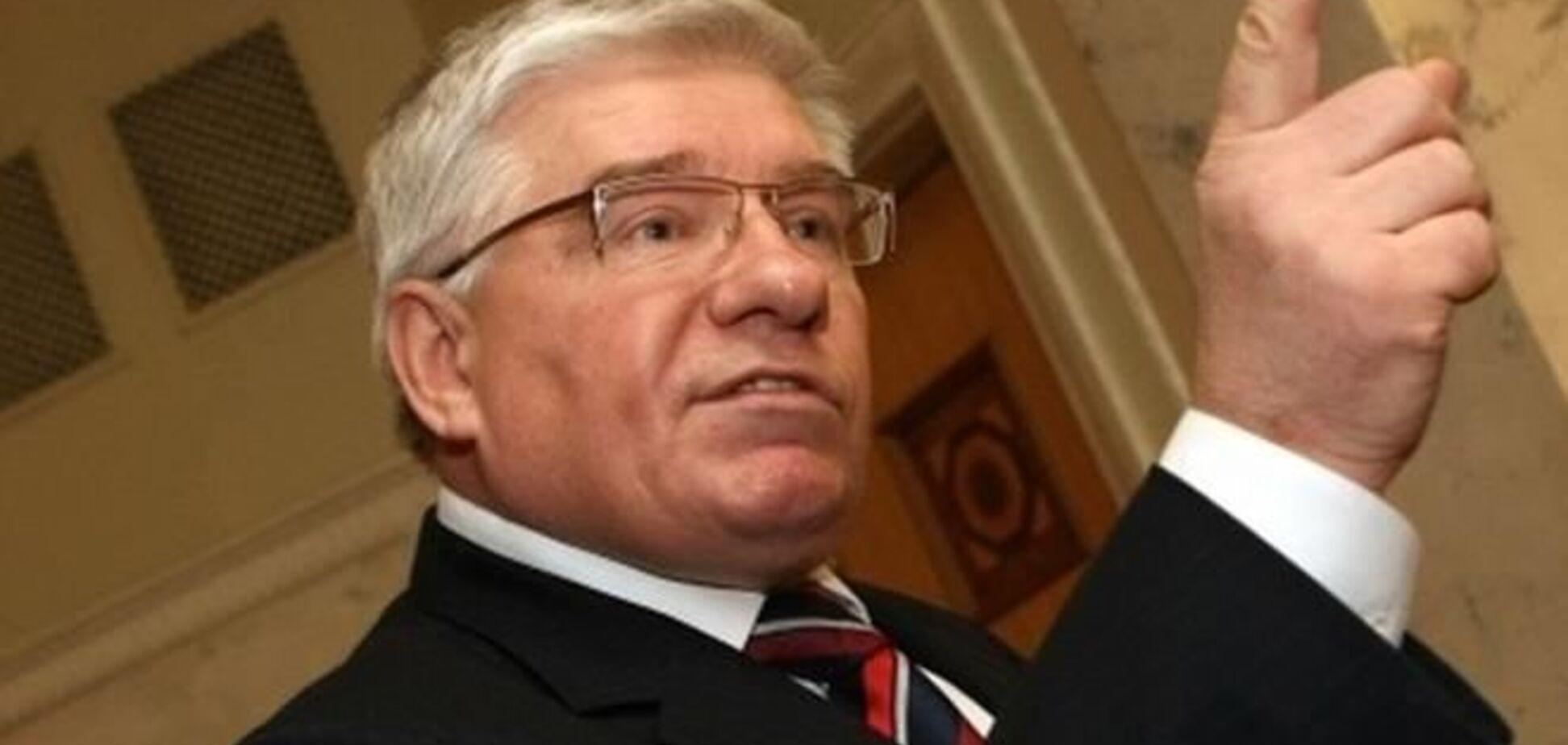 Опасная должность. О причине гибели Чечетова